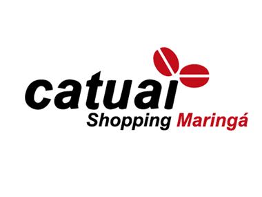 catual shopping maringa