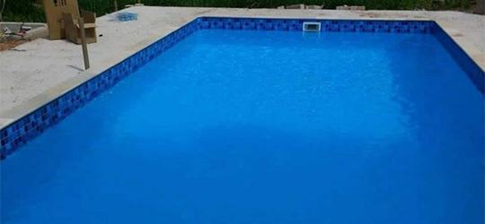 piscina um